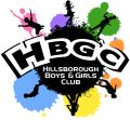Hillsborough boys and girls club logo