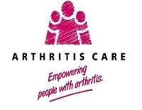 Arthritis Care Sheffield