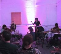 Performance at Access Space