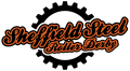 Sheffield Steel Roller Derby Logo