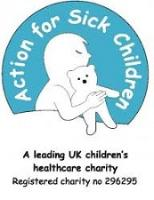 Action for Sick Children logo