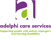 Adelphi Care Services logo