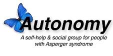 Autonomy logo