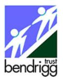 Bendrigg Trust logo