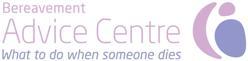 Bereavement Advice Centre logo
