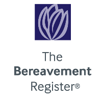 Bereavement Register logo
