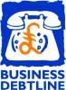 Business Debtline logo