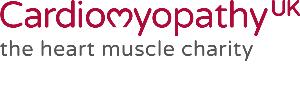 Cardiomyopathy UK logo