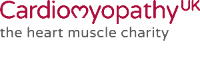Cardiomyopathy UK logo