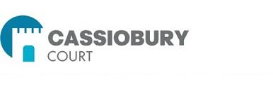 Cassiobury Court logo