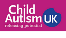 Child Autism UK logo