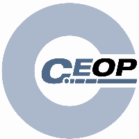 Child Exploitation and Online Protection Centre (CEOP) logo