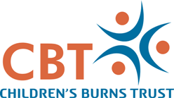 Children's Burns Trust logo