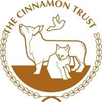 Cinnamon Trust logo