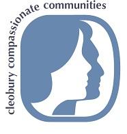 Cleobury Compassionate Communities logo