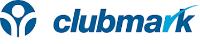 Clubmark logo.