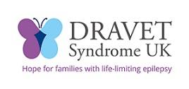 Dravet Syndrome UK logo