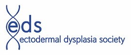 Ectodermal Dysplasia Society logo