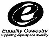 Equality Oswestry logo