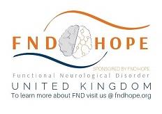 FND Hope UK logo