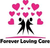 Forever Loving Care logo