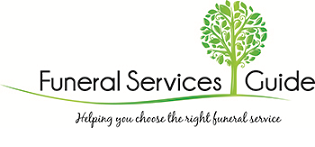 Funeral Services Guide logo