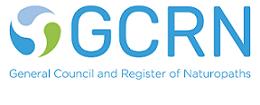 GCRN logo