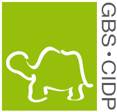 Guillain Barré Syndrome Support Group logo