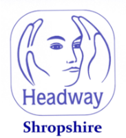 Headway Shropshire logo