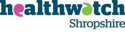 Healthwatch Shropshire logo