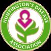 Huntington's Disease Association logo