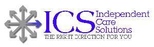 Independent Care Solutions logo