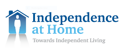 Independence at Home logo