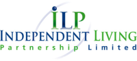 Independent Living Partnership logo