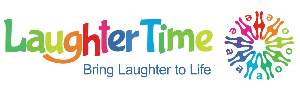 Laughter Time logo