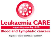 Leukaemia CARE logo