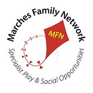 Marches Family Network logo
