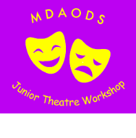 Market Drayton Junior Theatre Workshop logo
