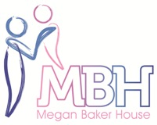 Megan Baker House logo