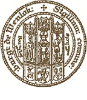 Much Wenlock Town Council logo