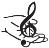 Music Therapy logo