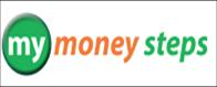 My Money Steps logo