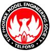 Phoenix Model Engineering Society logo