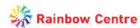 Penley Rainbow Centre logo