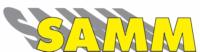 SAMM Logo