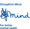 Shropshire Mind logo