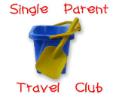 Single Parent Travel Club logo