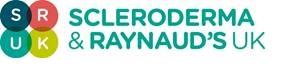 Scleroderma & Raynaud's UK logo
