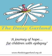 The Daisy Garland logo