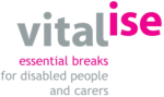 Vitalise logo